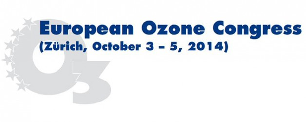 Ozono Congreso Europeo